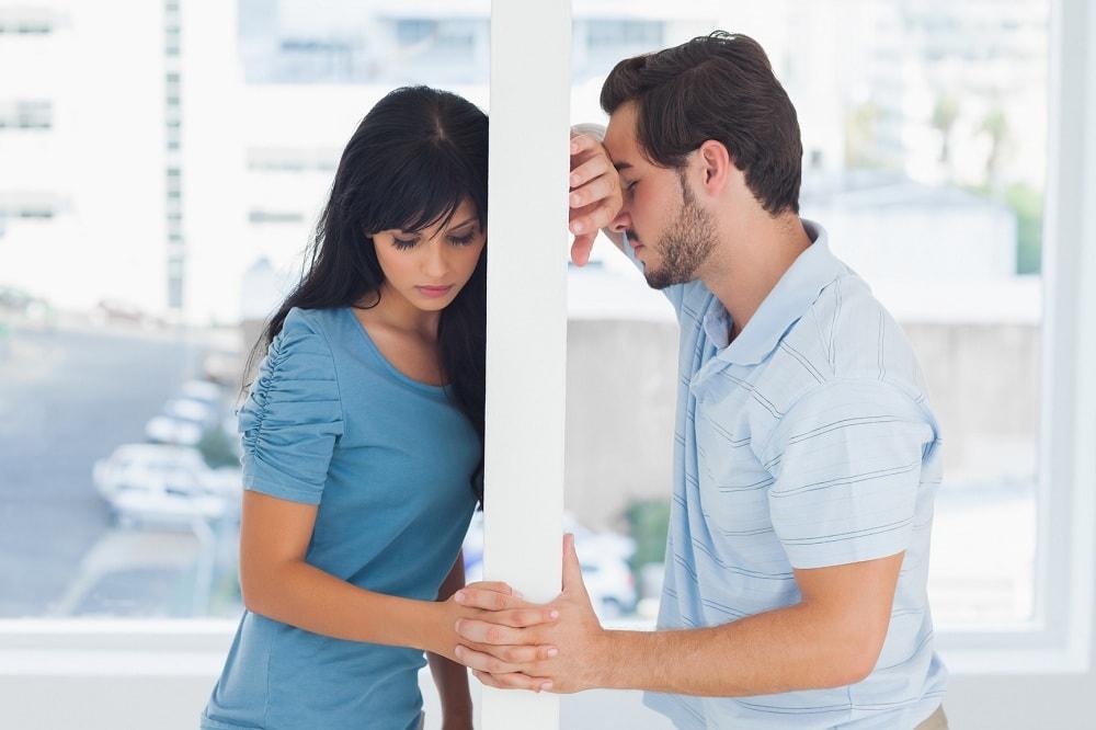 как вернуть любимую девушку или жену если она не хочет отношений